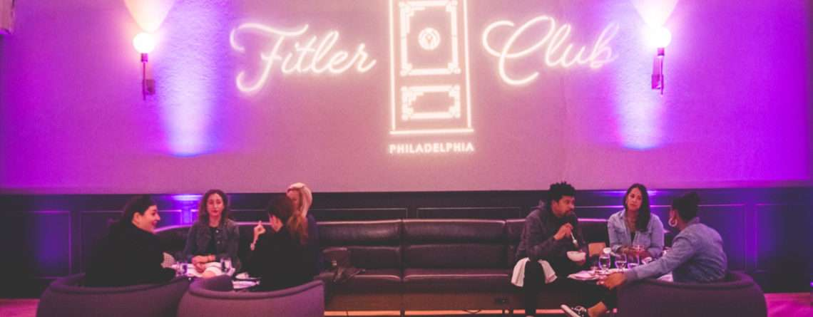 Fitler Club philly new hangout spots 2021